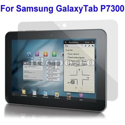 Folie protectie ecran Samsung Galaxy TAB P7300 8.9 in <br>Sun Japan Professional