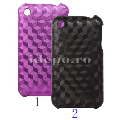 Husa iPhone 3G/GS Fashion Line Accesorii iPhone