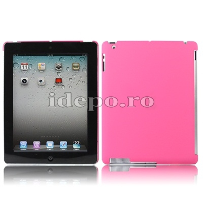 Husa iPad 2 <br> Sun Ultra Thin Pink<br> Accesorii iPad