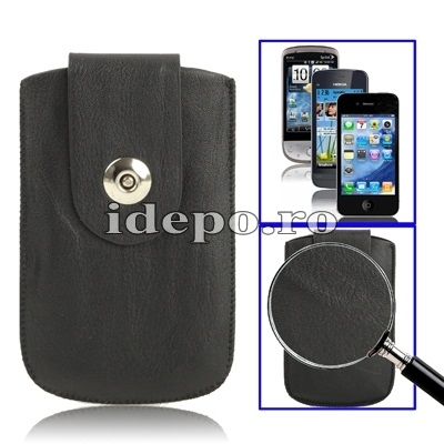 Husa iPod Touch<br> Gents <br>Accesorii iPod