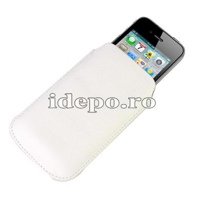 Husa iPod <br> Rovere Lux<br> Accesorii iPod