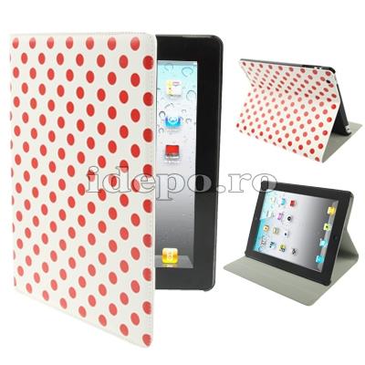 Husa iPad 2  <br> Kate Spade Duo<br>Accesorii iPad