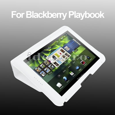 Husa BlackBerry PlayBook <br>Sun Ultra Slim<br> Accesorii BlackBerry Playbook