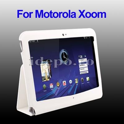Husa Motorola Xoom 1 <br> Accesorii Motorola Xoom MZ604, MZ606 <BR> Sun Business Leather