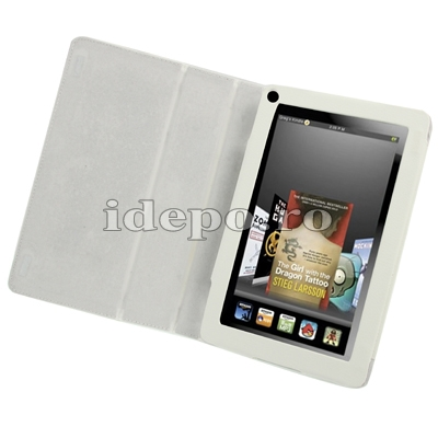 Husa Amazon Kindle Fire <br>Sun Executive Piele<br> Accesorii Kindle Fire
