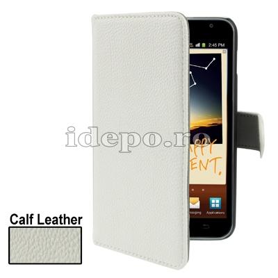 Husa Samsung Galaxy Note N7000<br> Sun Executive Piele