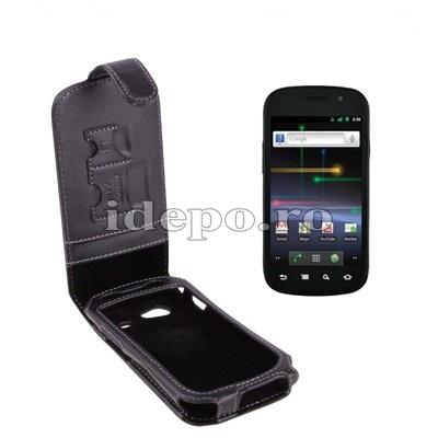 Husa Google Nexus S <br> Husa Samsung Nexus S<br>Sun Executive Piele