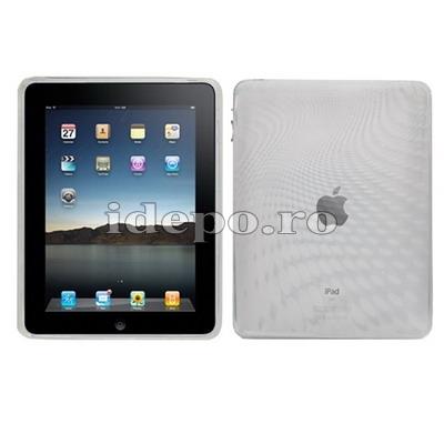 Husa iPad <br> Dynamics  <br>Accesorii iPad