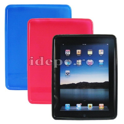 Husa iPad <br> Energy  <br>Accesorii iPad