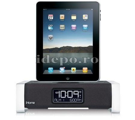 iHome iA100 Bluetooth Professional Studio iPhone, iPod, iPad