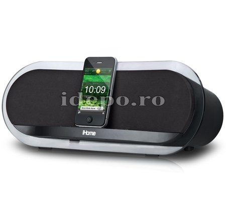 iHome iP3 Professional Studio <br>iPhone, iPod