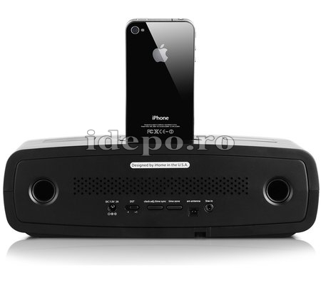 iHome iP90 Professional Studio <br>iPhone, iPod