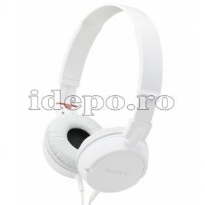 Casti audio stereo <br> Sony
