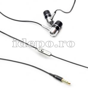 Casti audio stereo<br> Muvit