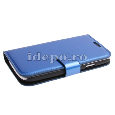 Husa Samsung Galaxy S3 I9300<br>Sun Evoque Blue<br> Accesorii Samsung Galaxy S3