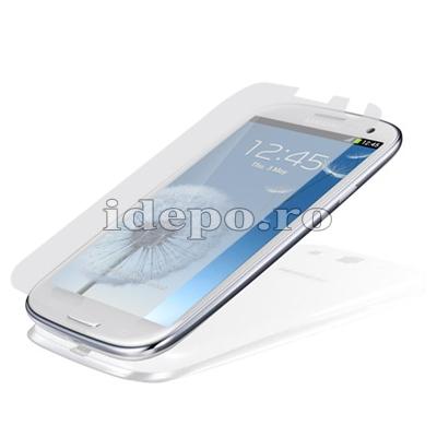 Folie protectie ecran Samsung Galaxy S3 I9300<br>Sun Japan Professional