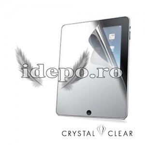 Folie protectie ecran iPad <br>Mirror Professional