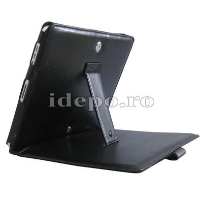 Husa iPad 2 <br> Sun Panorama Leather <br> Accesorii iPad