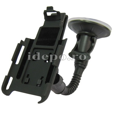 Suport auto iPhone 3G/GS  2 in 1 <br> Auto + Clip curea