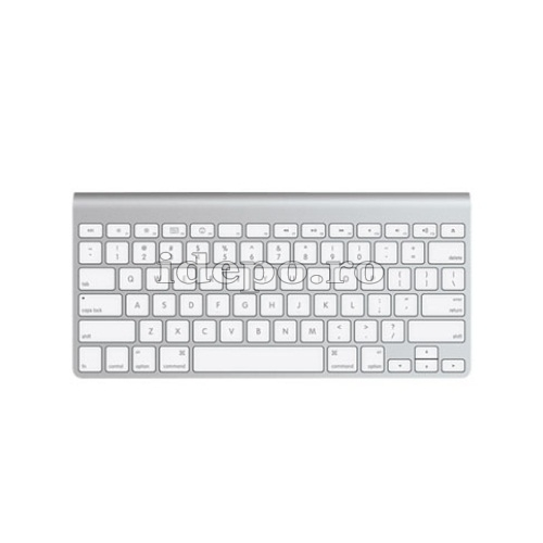 Tastatura bluetooth iPad Apple Originala <br> Accesorii iPad
