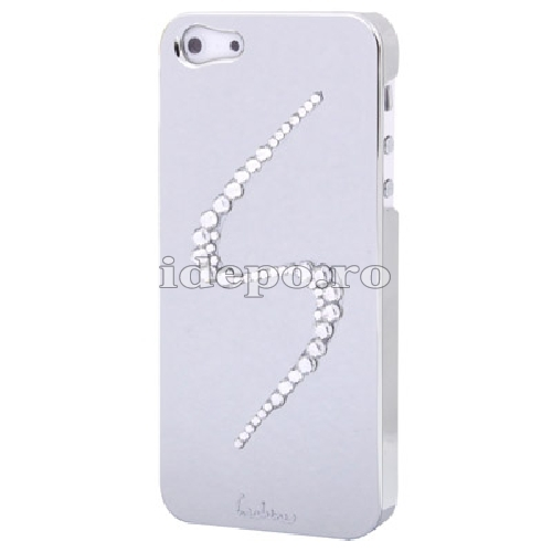 Husa iPhone 5, 5S <br> Diamonds S <br> Accesorii iPhone 5