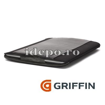 Husa iPad 4,  iPad 3 <br>Griffin Sleeve Lite <br>Accesorii iPad