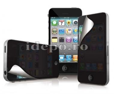 Filtru de confidentialitate iPhone 4, 4S <br>  Sun Privacy Filter 180 Anti Reflex