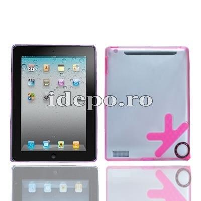 Husa iPad 2<br> R-Design Pink<br>  Accesorii iPad