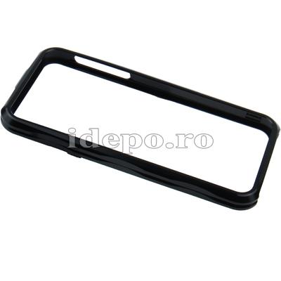 Husa iPhone 5S, 5 <br>Sun Metal Bumper<br> Accesorii  iPhone 5S, 5