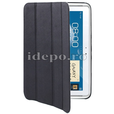 Husa Samsung Galaxy Note 2 N8000, N8010  Belk Smart Cover