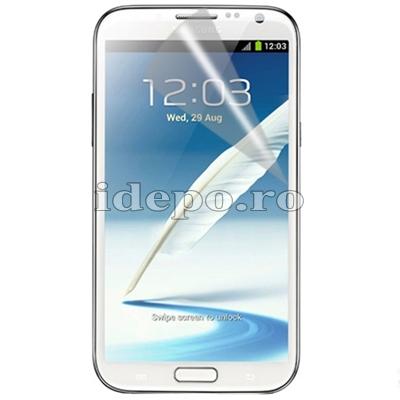 Folie ecran Samsung GalaxyNote 2 N7100, N7110<br>Sun Japan Professional