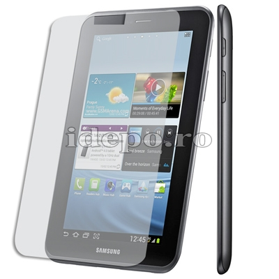 Folie ecran Samsung Galaxy Tab 2 P3100, P3110<br>Sun Japan Professional