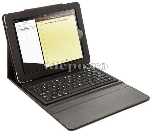 Tastaura iPad Bluetooth<br> Accesorii iPad