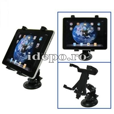 Suport iPad Air<br> Sun Secure VX<br>Inaltime ajustabila