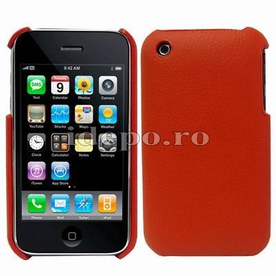 Husa iPhone 3G/GS  Star (diverse culori)  Accesorii iPhone