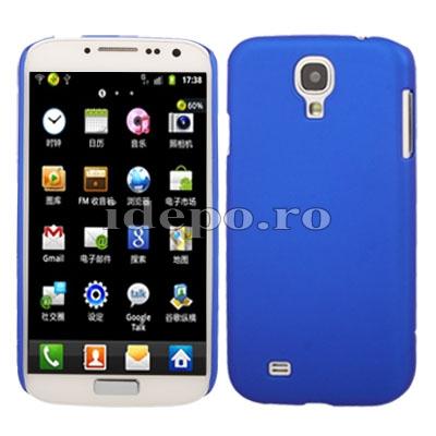Husa Samsung Galaxy S4 i9500<br> Sun Ultra Shock Blue<br> Accesorii Samsung Galaxy S4