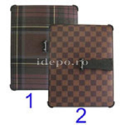 Husa iPad cu stand <br> L.V. Style <br> Accesorii iPad