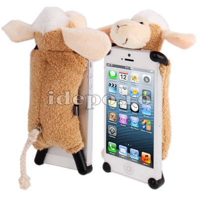 Husa iPhone 5, 5S<br>  Sun Zoo Puppy<br> Accesorii iPhone 5