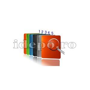 Husa iPad <br> Aero Flex <br> Accesorii iPad