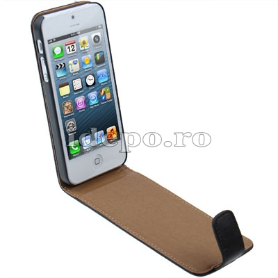 Husa iPhone 5S, 5  <br>  Sun Magnum Dou<br> Accesorii iPhone 5