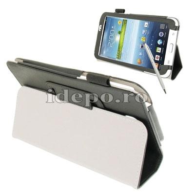 Husa Samsung Galaxy Tab 4 T335, Tab 3 8.0 T3100, T3110, T3150