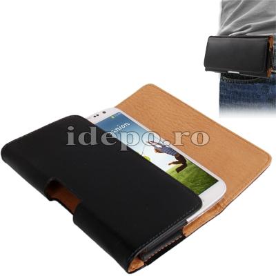 Husa Samsung Galaxy S4 i9500 <br>  Sun Gents<br> Accesorii Samsung Galaxy S4