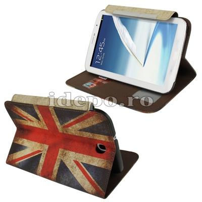 Husa Samsung Galaxy Note 8.0 N5100, N5000 <br>  Sun UK