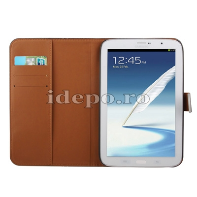 Husa Samsung Galaxy Note 8.0 N5100, N5000 <br>  Sun Rebe