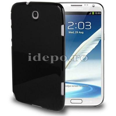 Husa Samsung Galaxy <br> Note 8.0 N5100, N5000 <br>  Sun Max Grip Black