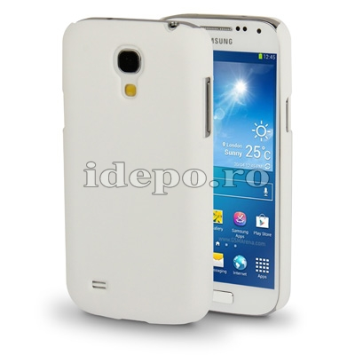 Husa Samsung Galaxy S4 Mini i9190 <br>  Sun Ultra Shock White