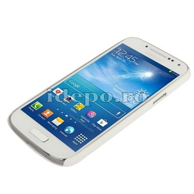 Husa Samsung Galaxy S4 Mini i9190 <br>  Sun Ultra Shock White