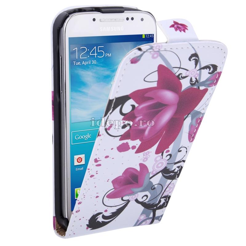 Husa  Samsung Galaxy S4 Mini i9190 <br>  Sun Garden