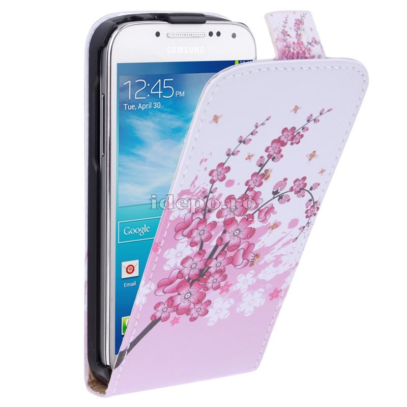 Husa  Samsung Galaxy S4 Mini i9190 <br>  Sun Spring