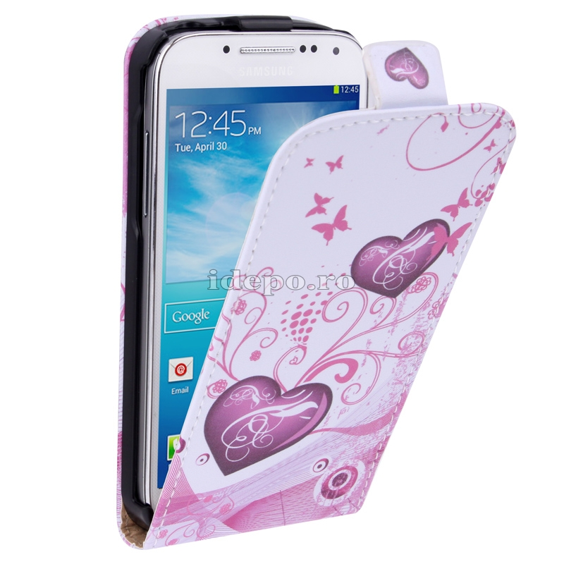 Husa  Samsung Galaxy S4 Mini i9190 <br>  Sun Amour